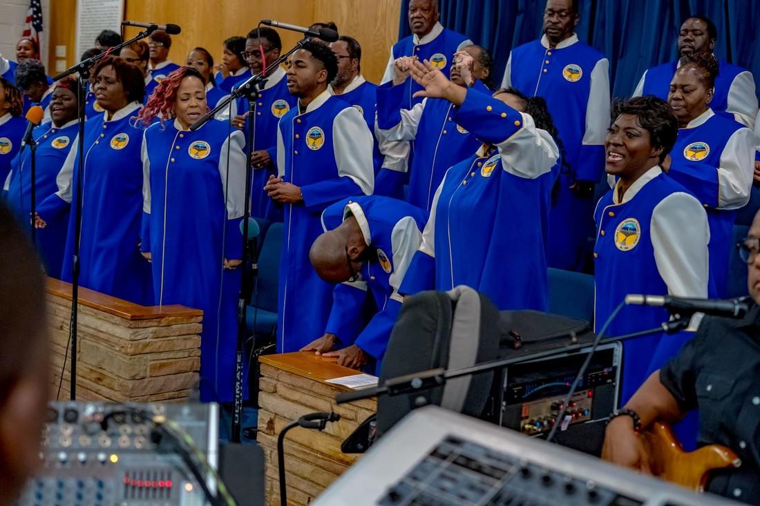 Discount Choir Robes Home